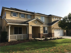 Photo of 26884 Sugarcane Drive, Moreno Valley, CA 92555 (MLS # IV17217368)