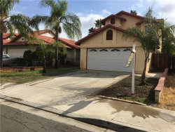 Photo of 13104 Tonikan Drive, Moreno Valley, CA 92553 (MLS # IV17217410)