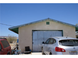 Photo of 82545 Twentynine Palms, 29 Palms, CA 92277 (MLS # IV17219418)