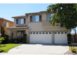 Photo of 7436 Lawrence Place, Fontana, CA 92336 (MLS # IV17220597)