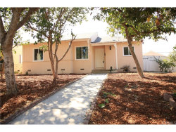 Photo of 324 Albert Avenue, Pomona, CA 91767 (MLS # IV17223187)