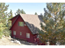 Photo of 1361 St Anton Drive, Lake Arrowhead, CA 92352 (MLS # IV17232189)