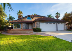 Photo of 8410 Mimosa Tree Court, Riverside, CA 92504 (MLS # IV17256842)
