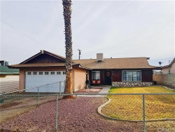 Photo of 325 Date Avenue, Barstow, CA 92311 (MLS # IV17258811)