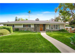 Photo of 1304 N 1st Avenue, Upland, CA 91786 (MLS # IV17262238)