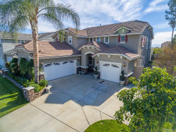 Photo of 12963 Riley Court, Rancho Cucamonga, CA 91739 (MLS # IV17262461)