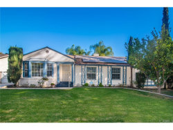 Photo of 1358 N Euclid Avenue, Upland, CA 91786 (MLS # IV17269871)