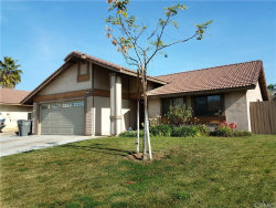 Photo of 12080 Weller Place, Moreno Valley, CA 92557 (MLS # IV18010737)