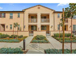 Photo of 3160 E Yountville Drive , Unit 4, Ontario, CA 91761 (MLS # IV18034331)
