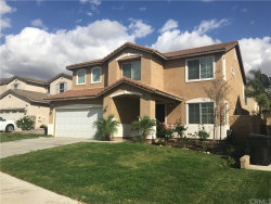 Photo of 6913 Catawba Drive, Fontana, CA 92336 (MLS # IV18035004)
