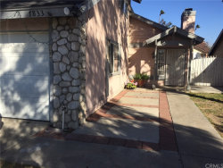 Photo of 7833 Pinyon Avenue, Fontana, CA 92336 (MLS # IV18036115)