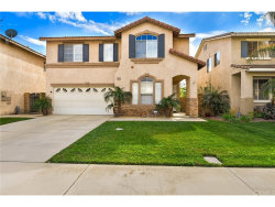 Photo of 13583 Ashland Lane, Fontana, CA 92336 (MLS # IV18037039)