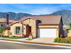 Photo of 24228 Sunset Vista Drive, Corona, CA 92883 (MLS # IV18037547)