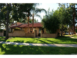 Photo of 7917 Adriano Place, Rancho Cucamonga, CA 91730 (MLS # IV18038281)