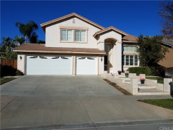 Photo of 1411 Whispering Wind Lane, Corona, CA 92881 (MLS # IV18038814)