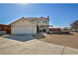 Photo of 429 Highland Avenue, Barstow, CA 92311 (MLS # IV18041023)