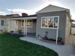 Photo of 8963 San Antonio Avenue, South Gate, CA 90280 (MLS # IV18046406)