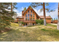 Photo of 59320 Tunnel Spring Road, Mountain Center, CA 92561 (MLS # IV18057963)