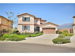 Photo of 7072 Sgt Bryan Brewster Drive, Fontana, CA 92336 (MLS # IV18084792)