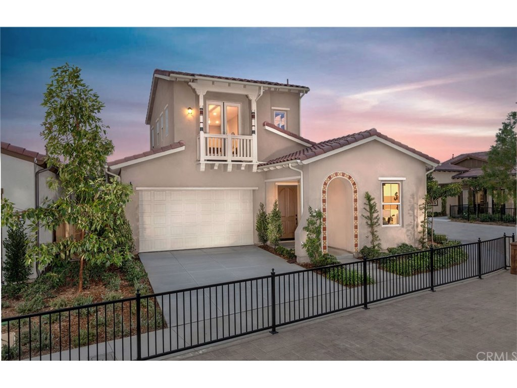 Photo for 202 Buena Vida Drive, Brea, CA 92823 (MLS # IV18085229)
