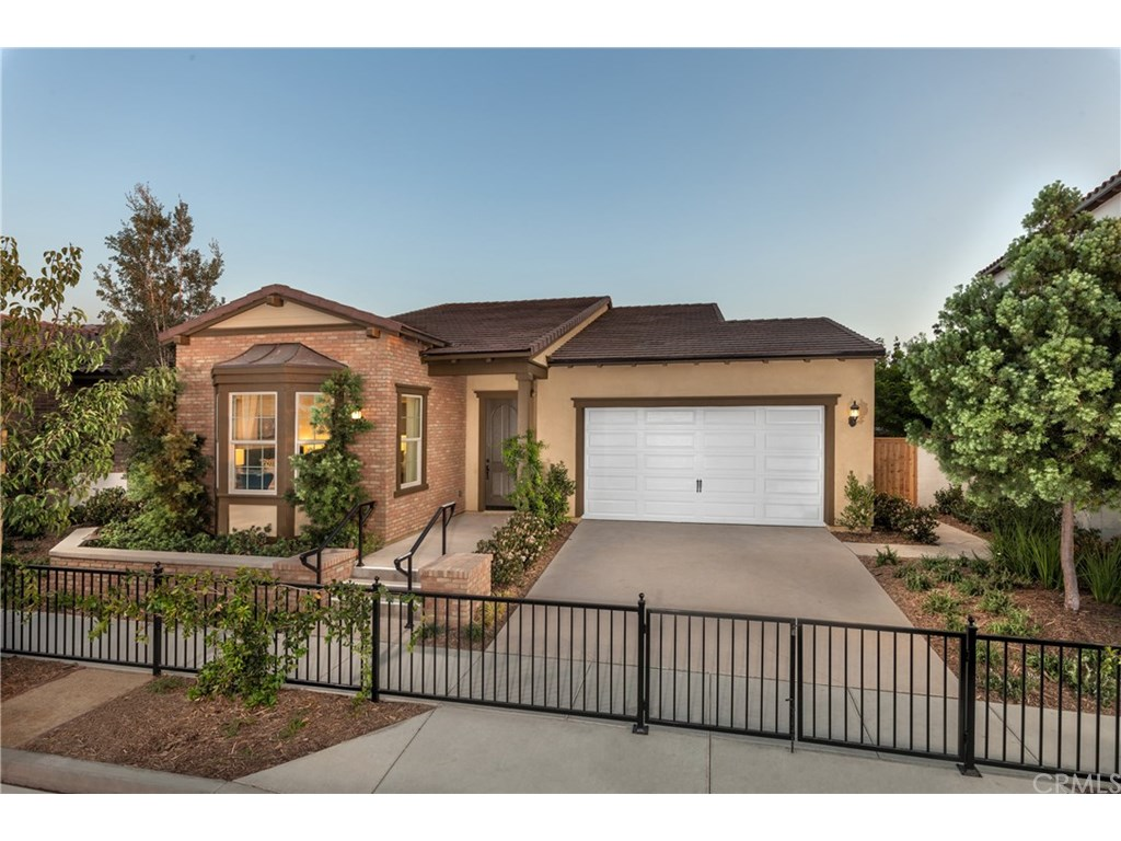 Photo for 387 S Cameo Way, Brea, CA 92823 (MLS # IV18085247)