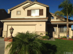 Photo of 7015 Dorchester Place, Rancho Cucamonga, CA 91739 (MLS # IV18088178)