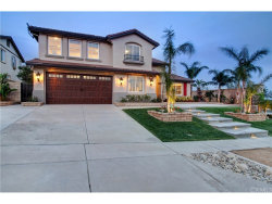 Photo of 5441 Dundee Court, Rancho Cucamonga, CA 91739 (MLS # IV18089209)