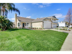 Photo of 10761 Stamfield Drive, Rancho Cucamonga, CA 91730 (MLS # IV18094430)
