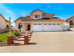 Photo of 2575 Olympic View Drive, Chino Hills, CA 91709 (MLS # IV18100469)