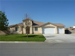 Photo of 19216 Mountain Shadow Lane, Perris, CA 92570 (MLS # IV18115153)
