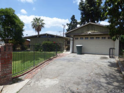 Photo of 1443 E Rio Verde Drive, West Covina, CA 91791 (MLS # IV18117445)