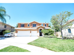 Photo of 7019 Amherst Court, Rancho Cucamonga, CA 91701 (MLS # IV18145369)