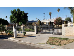 Photo of 2845 Blackstone Avenue, Riverside, CA 92504 (MLS # IV18158002)