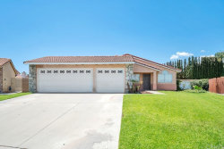 Photo of 2182 W Windhaven Drive, Rialto, CA 92377 (MLS # IV18170602)