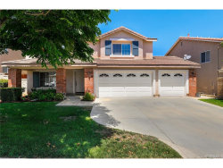 Photo of 1143 Starbright Circle, Corona, CA 92882 (MLS # IV18174365)