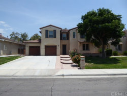 Photo of 14758 Shady Valley Way, Moreno Valley, CA 92555 (MLS # IV18175078)
