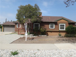 Photo of 1431 N Mountain Avenue, Claremont, CA 91711 (MLS # IV18177959)