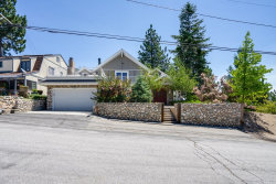 Photo of 1833 Nob Hill Drive, Running Springs Area, CA 92382 (MLS # IV18186726)