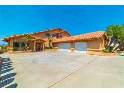 Photo of 28882 Yosemite Place, Canyon Lake, CA 92587 (MLS # IV18191463)