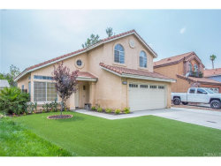 Photo of 13619 W. Constitution Way, Fontana, CA 92336 (MLS # IV18192369)