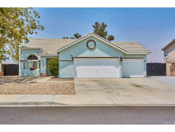 Photo of 13928 Palomino Court, Victorville, CA 92394 (MLS # IV18194804)