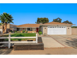 Photo of 2823 Broken Arrow Street, Norco, CA 92860 (MLS # IV18206800)