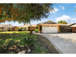 Photo of 10253 Norwick Street, Rancho Cucamonga, CA 91730 (MLS # IV18223122)