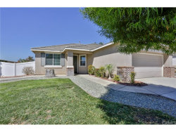 Photo of 2878 Discovery Court, Perris, CA 92571 (MLS # IV18226967)