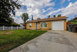 Photo of 4475 Highland Place, Riverside, CA 92506 (MLS # IV18233084)