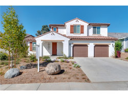 Photo of 24098 Montecito Drive, Wildomar, CA 92595 (MLS # IV18234010)