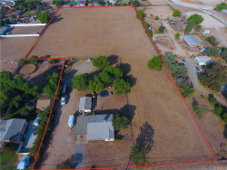 Photo of 3498 Valley View Avenue, Norco, CA 92860 (MLS # IV18245124)