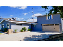 Photo of 16840 Olive Street, Fountain Valley, CA 92708 (MLS # IV18248321)