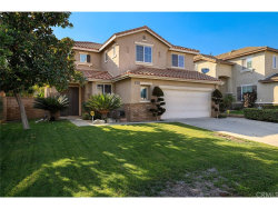 Photo of 7240 Taggart Place, Rancho Cucamonga, CA 91739 (MLS # IV18248369)
