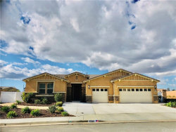 Photo of 37803 Golden Eagle Avenue, Murrieta, CA 92563 (MLS # IV18248732)